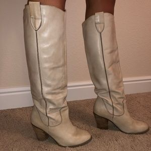 Aldo Drifter Tall Boot Size 6.5